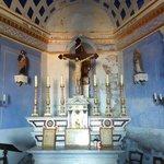 la chapelle N D de la serra
