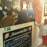 Hansekeller im Zunfthaus Foto