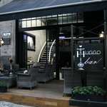 Zdjęcie Huggo Bar