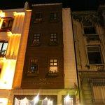 Istanbul Inn Hotel Foto