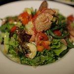 Pretty Salads