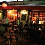Long Phi Bar and Restaurant