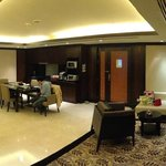 2 bedroom suite - very spacious