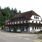 Hotel & Restaurant Marxzeller Muehle