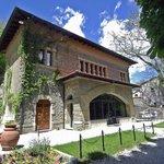 Photo of Villa Morelli Gualtierotti