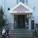 ACHTENDER Restaurant und Hotel