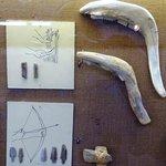outils prehistoriques