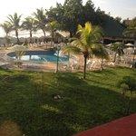 Hotel Barlovento Foto