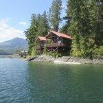 Foto de Moutcha Bay Resort
