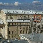 View of Bolshoi from Conservatory lounge