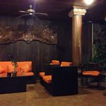 The Taman Ayu Lounge