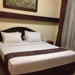 The Taman Ayu Superior Room