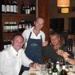 A Gavorrano mangio e bevo  bene al Fanta!!! Emanuele Carioti