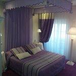 Chambre 501