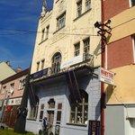 Museum of Art and Design Benesov
