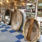 coracles from all over the world
