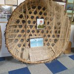 yet another foeign coracle