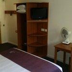 Premier Inn Derby East Hotel Foto