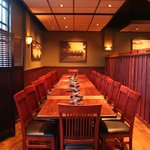 Private Dining for Large Groups at Mackenzie's