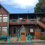 Foto di Sugar Pine Lodge