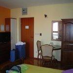 Apartments Nina Foto