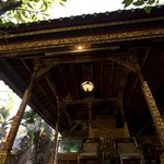 Balinese Traditional House