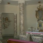 Chiesa della villa