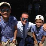 Danilo and My Kids