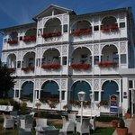 Best Western Alexa Hotel Foto