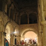 Photographic exhibition in Sponza Palace
