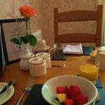 朝食スターター