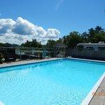 Foto de Sunnylea Resort