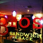 Bros Sandwich Shack