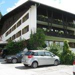 Hotel Marthe