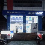 Samsung smart cafe. 