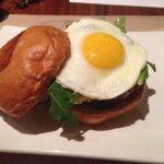 Umami Burger Foto