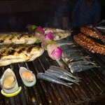 grilled fish  so tasty !!!!!!!!!!!