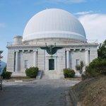 Cote d'Azur Observatory