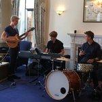 Sunday jazz session