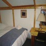 Economic cabin