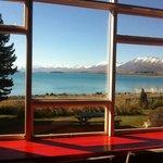YHA Lake Tekapo, New Zealand