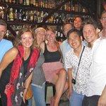 Tapas Tour - Vermouth Bar