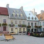 Place Royale, Ciudad de Quebec