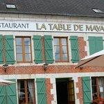 La Table de Maya