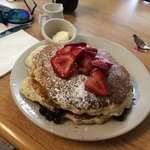 pancakes to die for!!