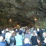 santuario la grotta