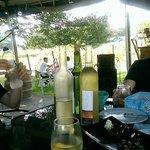 Riesling & Chardonnay