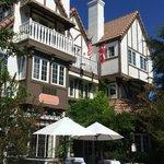 Quaint Inn in Solvang