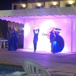 Great flamenco dancers