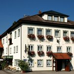 Photo of Hotel Gasthof Hirsch